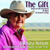 The Gift by Barbara Nelson