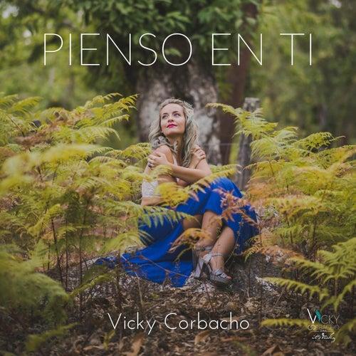Pienso en Ti de Vicky Corbacho