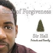 Birth of Forgiveness by Sir Hall