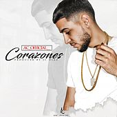 Corazones by AC