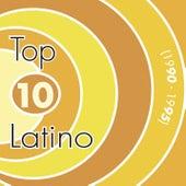 Top Ten Latino, Vol. 9: 1990-1995 de Various Artists