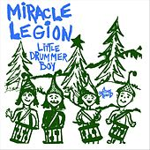 Little Drummer Boy de Miracle Legion