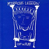 Out to Play de Miracle Legion