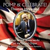 Pomp & Celebrate! de Thomas Heywood