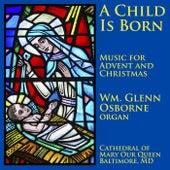 A Child Is Born von Wm. Glenn Osborne