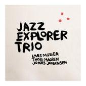 Jazz Explorer Trio by Thor Madsen Lars Møller