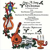 Sing a Song of Christmas (Live) by Various Artists