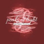 Peaks of Light by Samo Salamon