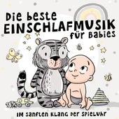 Die beste Einschlafmusik für Babies (Im sanften Klang der Spieluhr) von Robin Bird