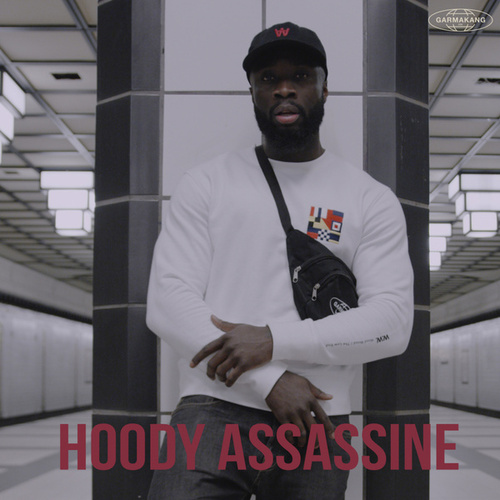 Hoody Assassine de Eazy