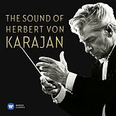 The Sound of Herbert von Karajan by Herbert Von Karajan