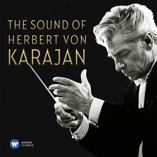 The Sound of Herbert von Karajan by Herbert Von Karajan