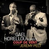 Coup De Vent von Gael Horellou Quintet