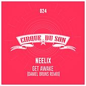 Get Awake (Daniel Bruns Remix) by Neelix