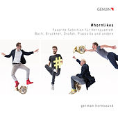 #Hornlikes by German Hornsound