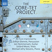 The Core-tet Project by Evelyn Glennie