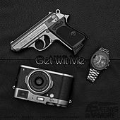 Get Wit Me by Money The Goon