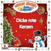Dicke Rote Kerzen (Pop-Version) von Detlev Jöcker