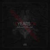 10 Years of Selected Records Part.1 by Various Artists