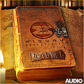 Midway Productions - The Remix LP Vol 1 by Various Artists