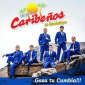 Goza Tu Cumbia!!! de Orquesta Caribeños de Guadalupe