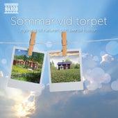 Sommar vid torpet - hyllning till naturen och svensk folkton von Various Artists
