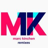 17 (Remixes) by MK