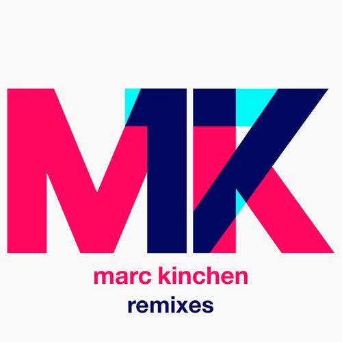 17 (Remixes) von MK