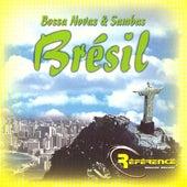 Bossa Novas & Sambas Brésil von Barato Total