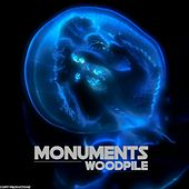 Monuments by Woodpile