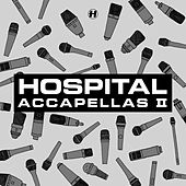 Hospital Accapellas II by Various Artists