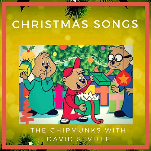 christmas songs by alvin and the chipmunks - Alvin And The Chipmunks Christmas Songs