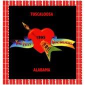 Coleman Coliseum, Tuscaloosa, Alabama, June 10th, 1995 de Tom Petty