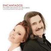 Encantados (Remasterizado) de Luis Cobos