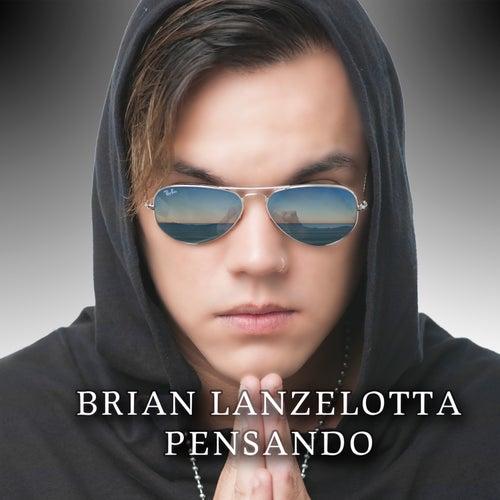 Pensando de Brian Lanzelotta