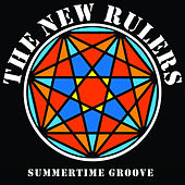 Summertime Groove de The New Rulers