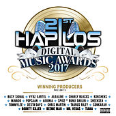 21st Hapilos Music Awards 2017 (Winning Producers Presents): Top 21 Artist by Various Artists
