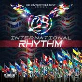 International Rhythm de Gwezzy King Noah