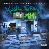 Kush Groove - Bulk Weight in Flat Rates by Various Artists