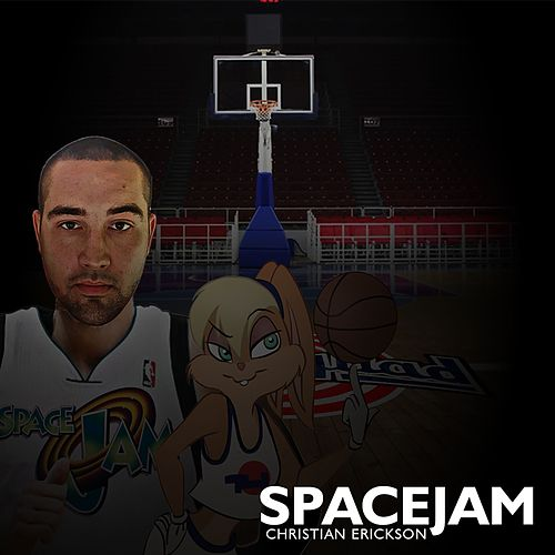SpaceJam by Christian Erickson