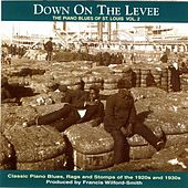 Down on the Levee: The Piano Blues of St. Louis, Vol. 2 de Various Artists
