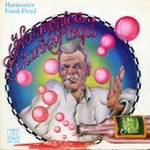 Harmonica Frank Floyd de Harmonica Frank Floyd
