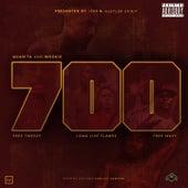 700 by Mookie
