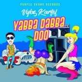 Yabba Dabba Do - Single by VYBZ Kartel