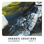 Organic Creations Issue 11 by Various Artists