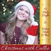 Christmas with Callie de Callie