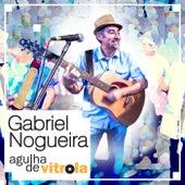 Agulha de Vitrola by Gabriel Nogueira