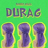 Durag by Rakeem Miles