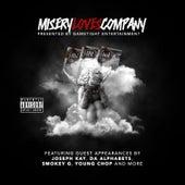 Misery Loves Company de Tha H