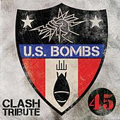 Clash Tribute by U.S. Bombs